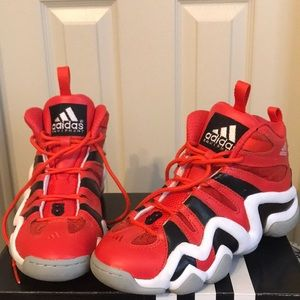 """Adidas """"Crazy 8""""s"""